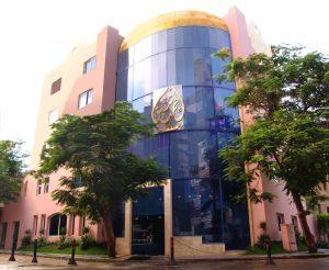 Ahmed Shafik Hospital